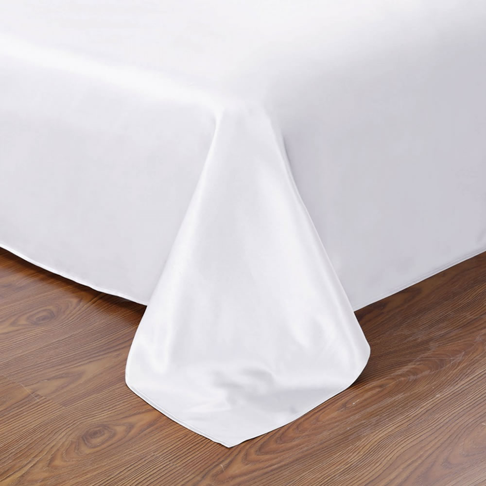 buy 100% silk bed sheets