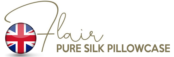 Silk Pillowcase Online Store