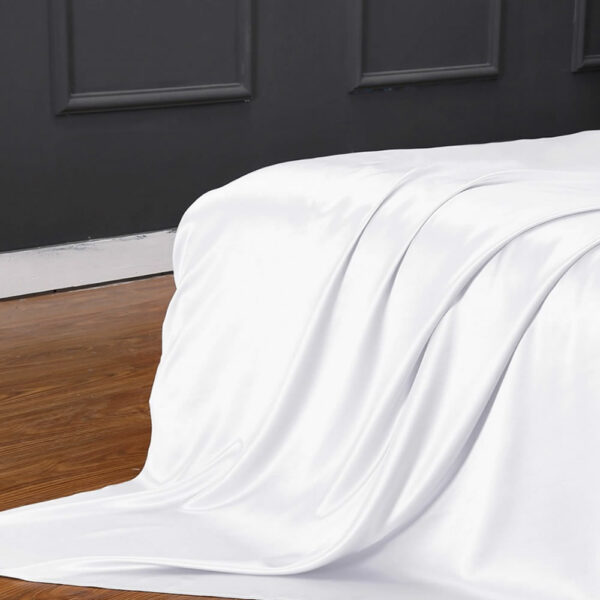 buy mulberry silk sheets